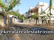 6.5 cents House Plot Sale in  Kadappakada