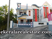 New Budget House Sale at Vayalikada Vattiyoorkavu