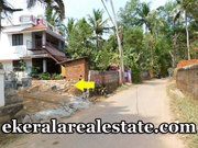 7.5 cents residential Land Sale at Kundamankadavu