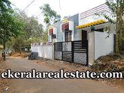 New  Attractive 3 bHk House Sale at Pravachambalam