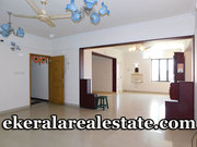 2200 Sqft Flat for rent at Ulloor- Akkulam Road