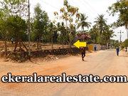 Land Sale near Koppam International Swimming Pool Vembayam