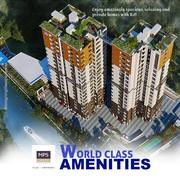 Flats in Kochi, Call:90611 26888, www.mpsbuilders.in