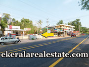 3000 sqft Space for rent at Thandrampoika Venjaramoodu