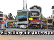 170 sqft Space for rent at Pappanamcode  JN