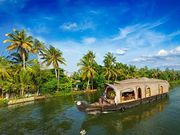 Best Houseboat Packages in Alleppey