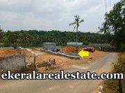 Lorry Access Plot Sale in Chenkottukonam