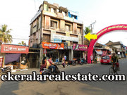 Ground Floor Shop for Sale at Nedumangad