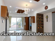 Semi Furnished Flat for Rent at Artech Sreya Pettah