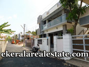 Double Storied House Sale at  Manacaud