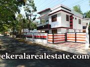 New house for Sale at Shanthipuram Powdikonam