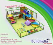 BuildIndia/Indoor and Outdoor play equipment manufacturer