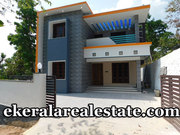 5 cents 2350 sqft House Sale in Nettayam