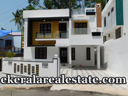 4 BHK New Individual House for Sale near Peyad