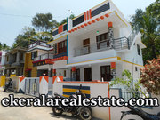 New 55 Lakhs 4 bHK House Sale in  Peyad