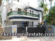 House rent near Poojappura