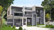 Villa projects in Thrissur | Best builders in thrissur