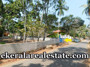 Budget rate Super Plot Sale at kovalam