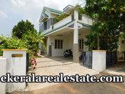 2200 sqft Independent Villa Sale in Pothencode