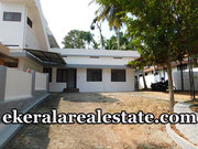 Individual house for rent at Ulloor Akkulam Road 5 BHK