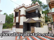 1300 Sqft 3 BHK New House Sale at Peyad