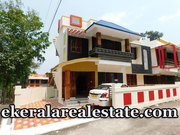4 cents 1700 sqft House Sale at Thachottukavu