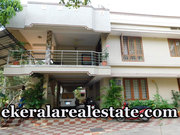 3 BHK House for rent at  Thamalam Ground floor