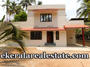 2 BHK Individual House for rent near Vattiyoorkavu