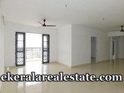 1770 sqft  Semi Furnished flat Sale at Pattom
