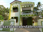 1900 Sqft  3 BHK Newly Built House for Sale at Kundamankadavu