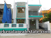 3 Cents 1600 Sqft  Newly Built House for Sale in Thirumala