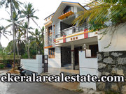 New 55 Lakhs House for Sale at Mangattukadavu