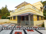 1500 Sqft 49 Lakhs New House for Sale at Thachottukavu