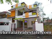 2000 Sqft House for Sale at Thachottukavu Peyad