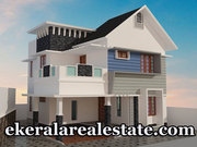 New Budget villas Sale near Karakulam Junction