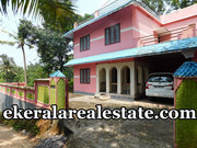 15 cents 2200 sqft House Sale in koppam junction