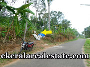 170 cents Agricultural land Sale at Kattakada