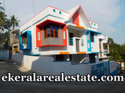 New Budget 4 BHK House Sale in Vattiyoorkavu