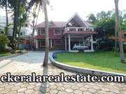 4 BHK independent house for rent at Vattiyoorkavu