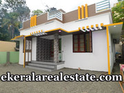 5.5 cents 35 Lakhs New House Sale at Peyad