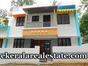 4.5 cents 3 BHK New House Sale at Valiyarathala