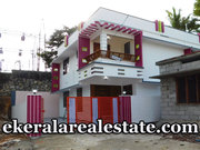 New 70 lakhs 4 Bhk house Sale at Vayalikada Vattiyoorkavu