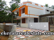Vellayani 1600 Sqft New House  for sale