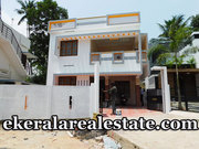 Vattiyoorkavu 2250 sqft new house for sale