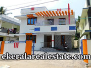 Kodunganoor Vattiyoorkavu  1450 sqft house for sale