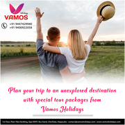 Holiday packages at affordable price