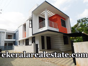 3.75 cents 1700 sqft House sale in Vattiyoorkavu