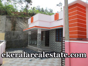 Malayinkeezhu 4.5 cents 850 Sqft new house for sale