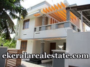 Thirumala Trivandrum  5 cents 1700 sqft new House for sale