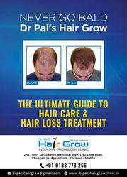 Hair transplant in thrissur